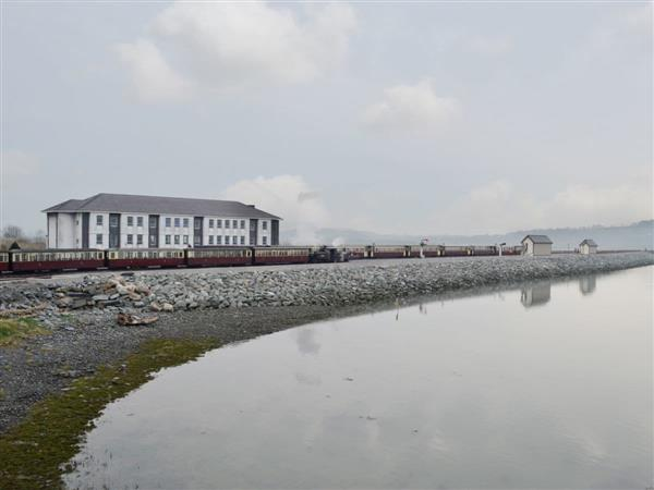 Ffestiniog View  in Gwynedd
