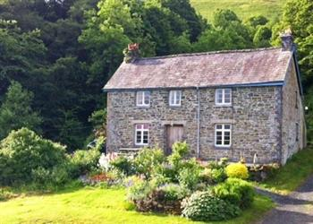 Fforest Fields Cottage from Sykes Holiday Cottages