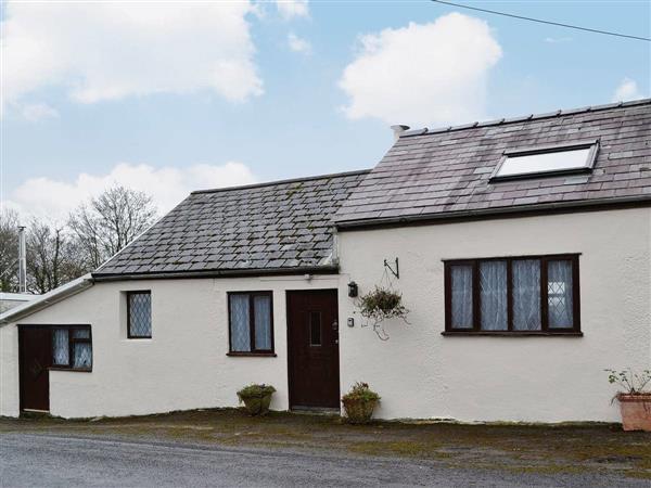 Ffynnon Rhosfa Farm Cottages - Violet Cottage in Dyfed