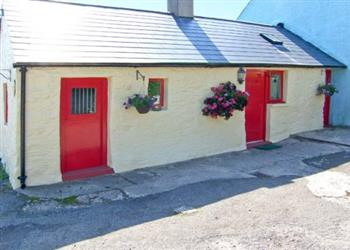 Ffynnon Tom from Sykes Holiday Cottages