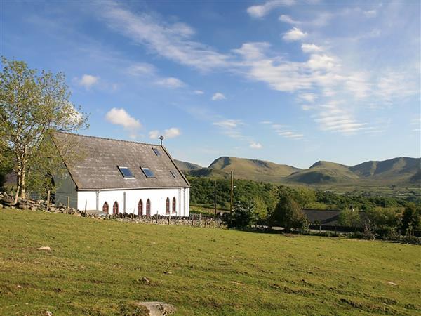 Ffynnon Wen in Dinorwig, Gwynedd