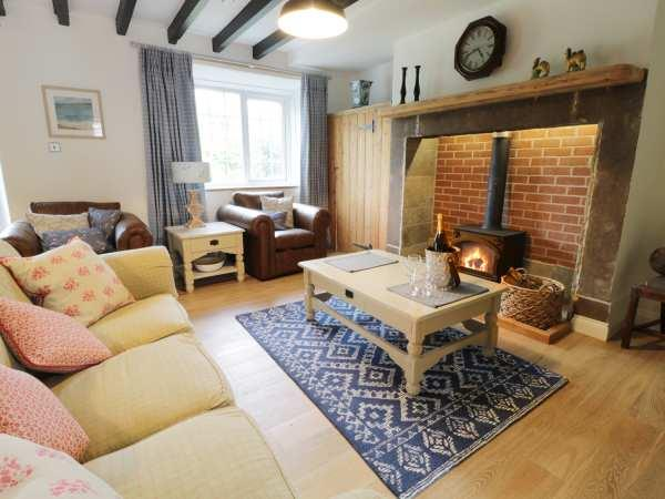 Fiddlers Cottage in Northumberland