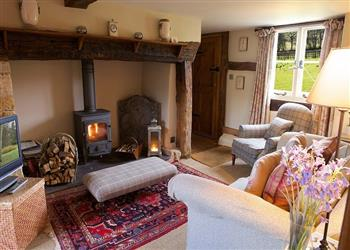 Field Cottage in Worcestershire