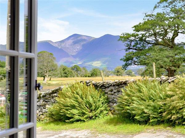Field House Cottages - Field House Bothy in Cumbria