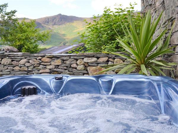 Field House Cottages - Field House Cottage in Cumbria