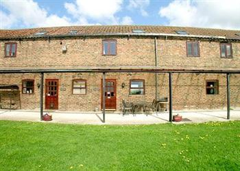 Fieldside Cottage in North Yorkshire