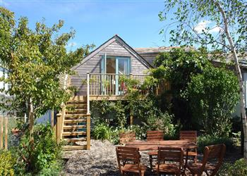 Figtree Cottage, Cornwall