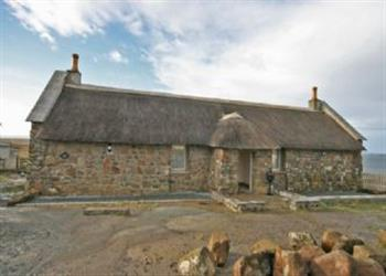 Finkle Cottage from Scottish Cottages