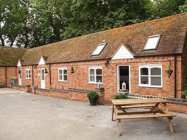 Finwood Cottage 2 in Warwickshire