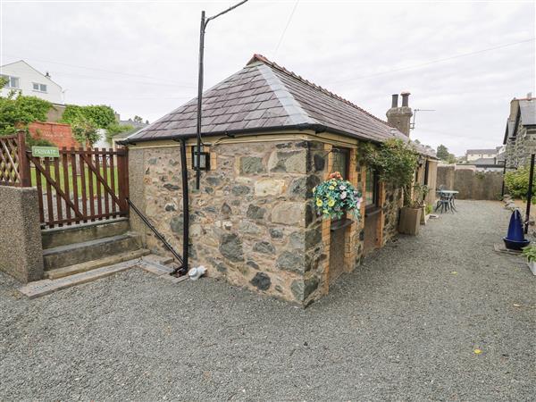 Fir Tree Cottage in Gwynedd