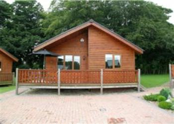Fir Tree Lodge in North Humberside