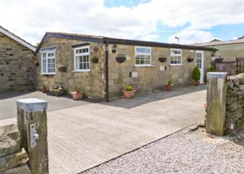 Fir Tree Stables  from Sykes Holiday Cottages