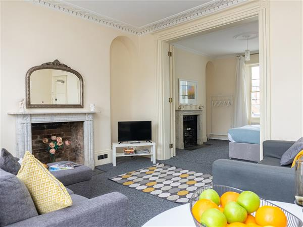 First Floor Apartment, Cheltenham