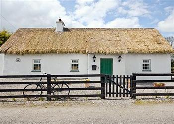 Fitzpatrick's Cottage in Co Down