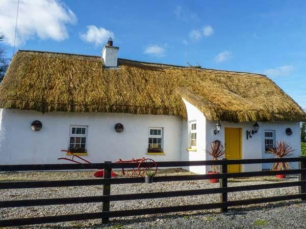 Fitzpatricks Cottage in Laois