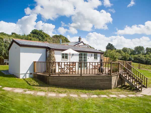 Five Elements Studio in Cornwall