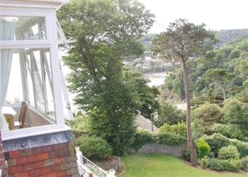Flat 1 Hazeldene in Devon
