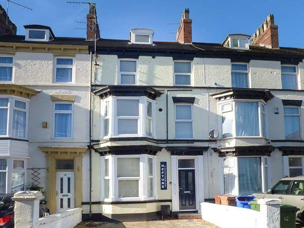 Flat 1 in Bridlington, North Humberside