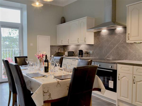 Flat 1 from Cottages 4 You