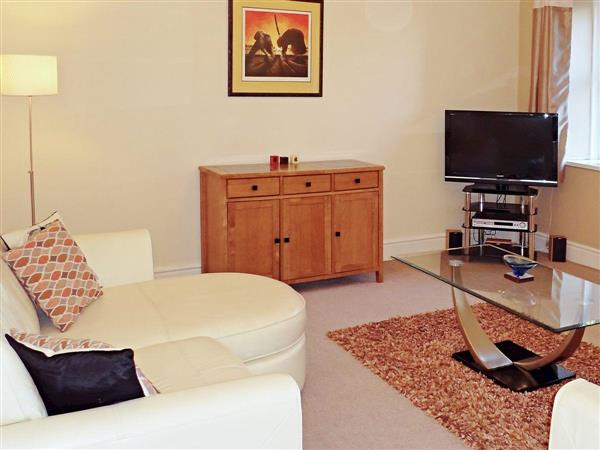 Flat 1 Sorrento in Devon