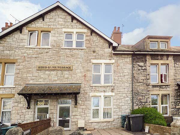 Flat 2 - 9 Rhiw Bank Terrace in Clwyd