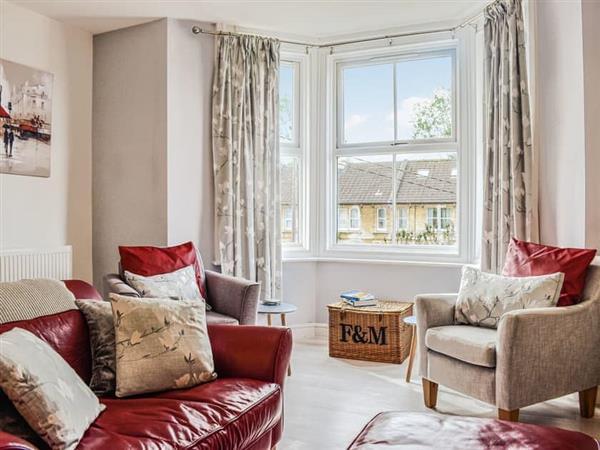 Flat 3 Avon Villa, Bradford-on-Avon, Wiltshire