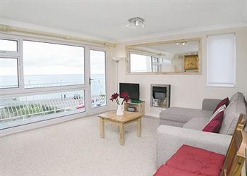 Flat 4 Quay West in Isle Of Wight