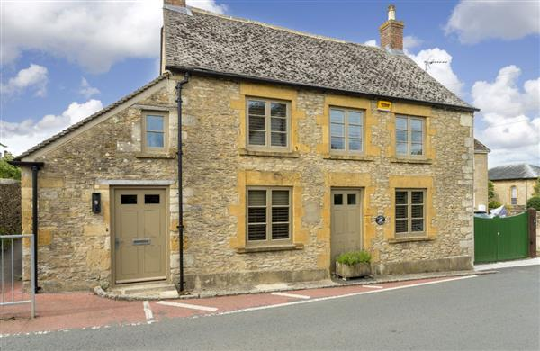 Fleece Cottage in Stow-on-the-Wold, Gloucestershire
