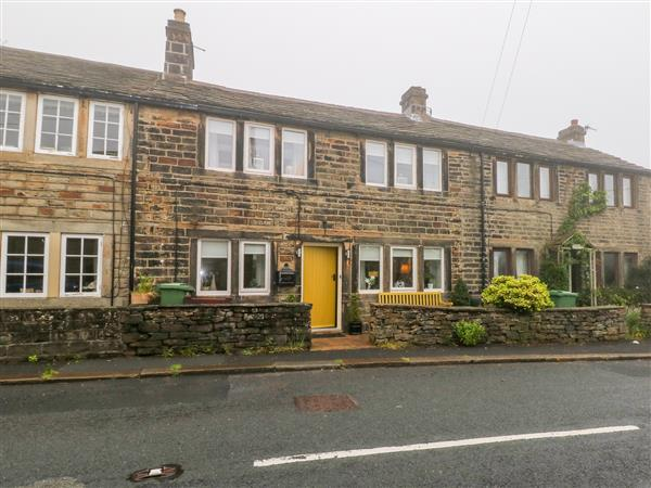 Fleece Cottage in West Yorkshire