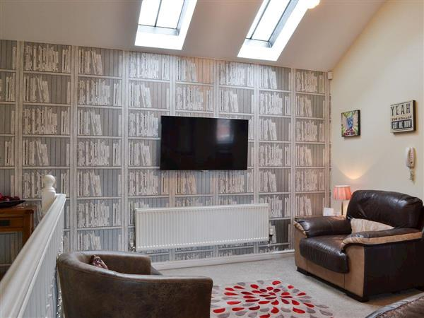 Florence Garden Apartment, Hereford, Herefordshire