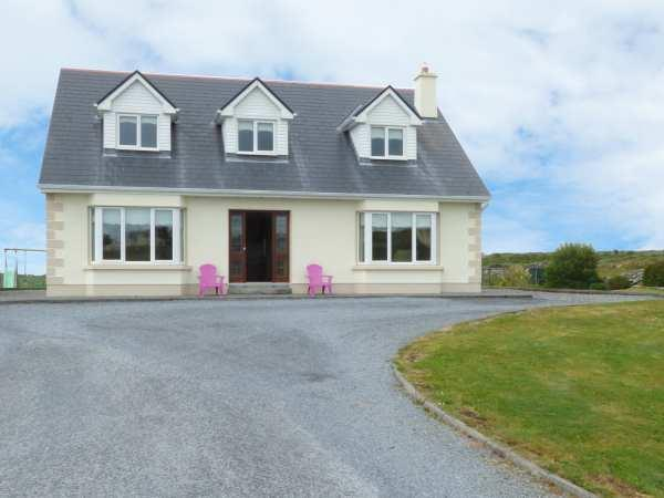 Folan Cottage in Galway