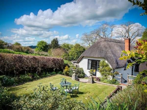 Foley's Cottage in Wiltshire