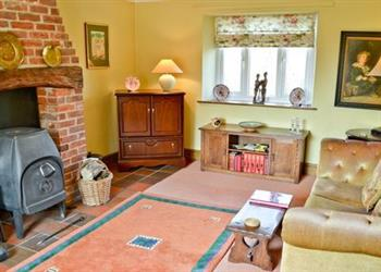 Folgate Cottage from Cottages 4 You