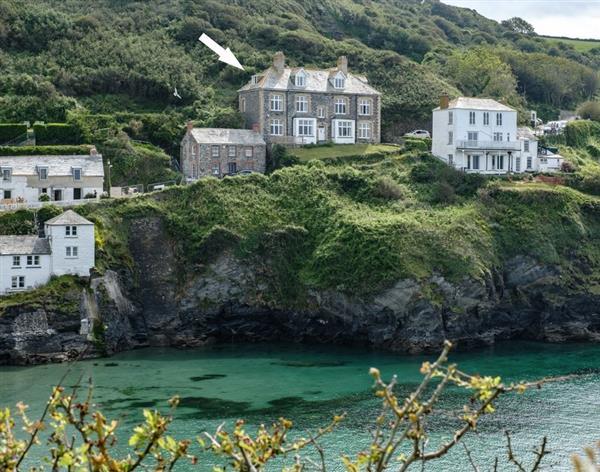 Folly 1 in Cornwall