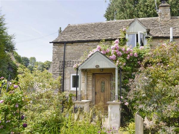 Folly Cottage in Gloucestershire