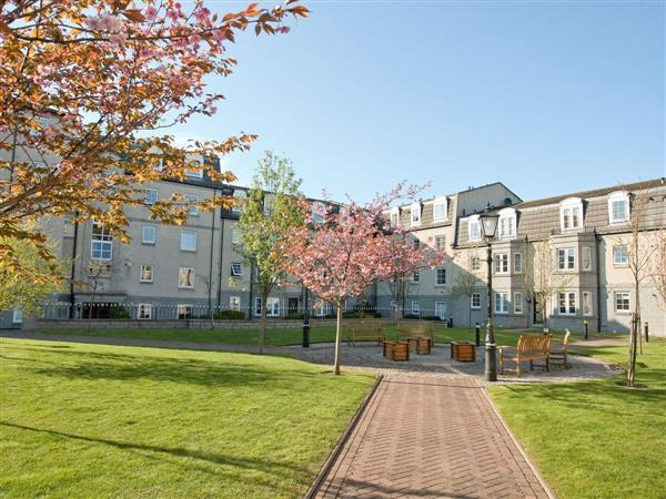 Fonthill Apartment in Aberdeenshire