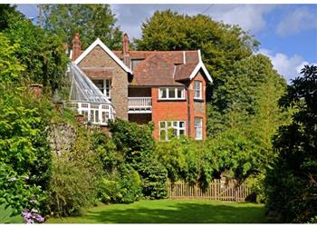 Forest Perch House in Lynton, Devon