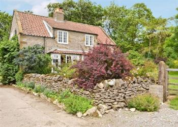 Foresters Cottage in North Yorkshire