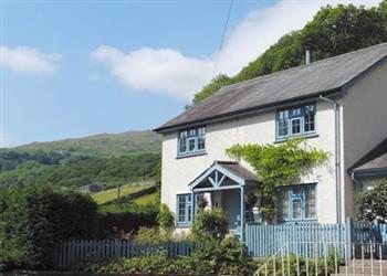 Foresters Cottage in Gwynedd