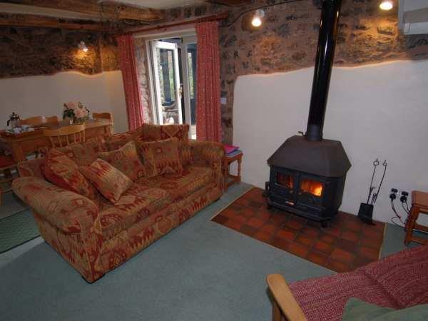 Forestoke Linhay in Devon