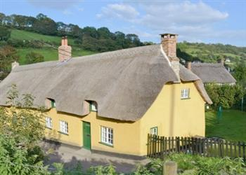 Forge Cottage in Devon