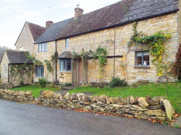 Forge Cottage in Gloucestershire