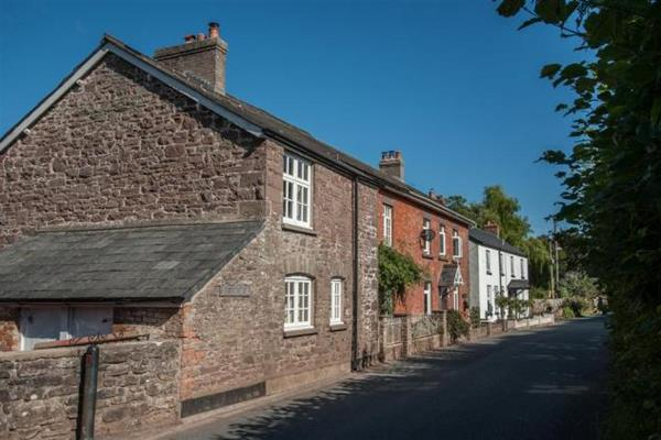Forge Cottage in Powys