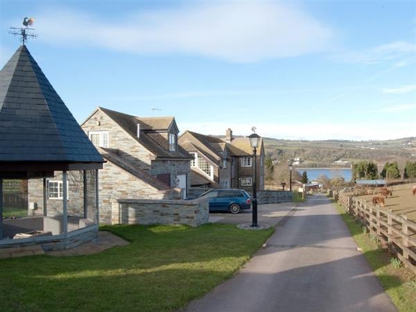 Forge Cottage, Devon