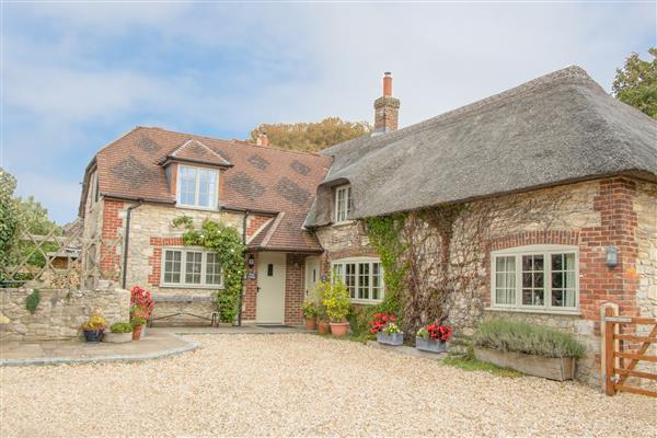 Forge Cottage in Dorset