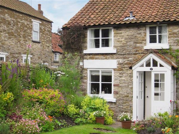 Forge Valley Cottage in North Yorkshire