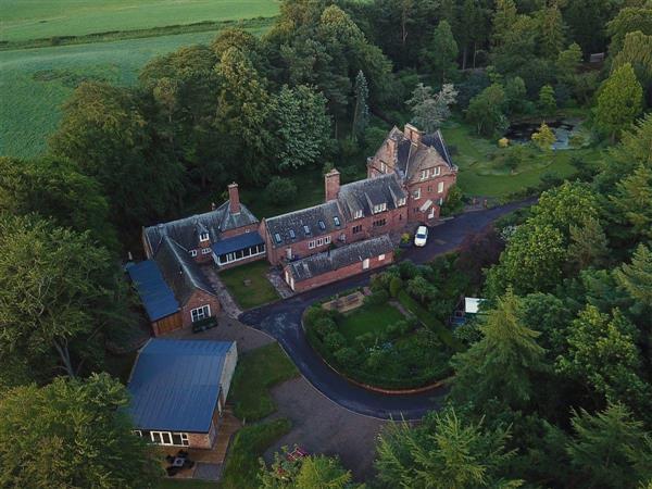 Four Gables Estates - The Old Coach House in Cumbria