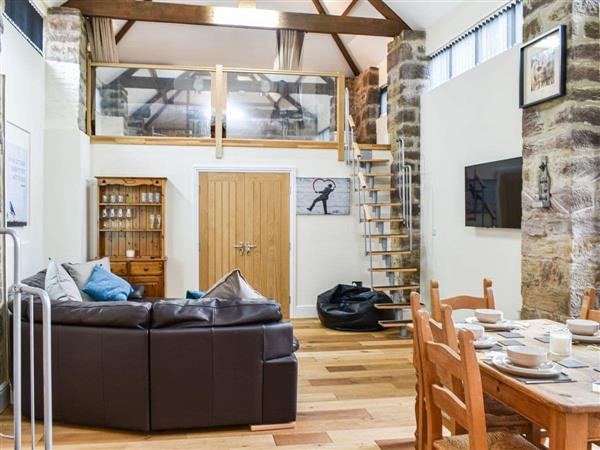 Fowler Studio, Bishop Auckland, Durham