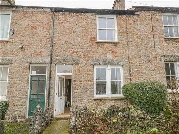 Fox Cottage in Cumbria