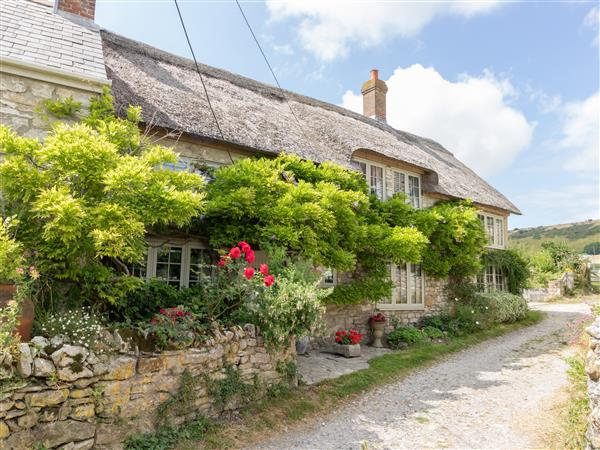 Fox Cottage in Dorset